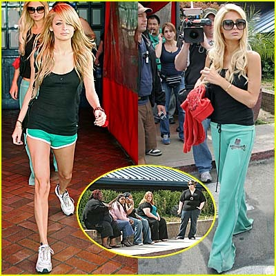 nicole richie thinspiration. celeb before amp; after thinspo