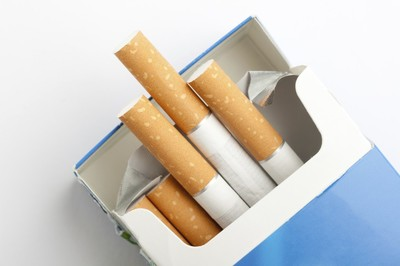 2013 Resolution: Quitting Smoking with Cigarettes!?