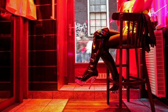 Sex Sells: Prostitution and Social Perception
